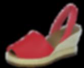 18-522 Malaga Couro Roja.png