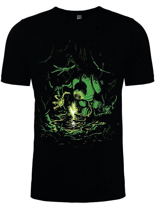 Cyber-Druid