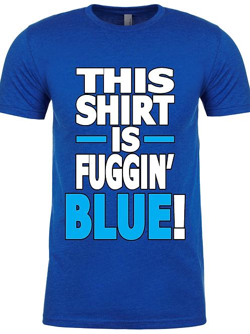 Angry Joe - Fuggin' Blue!