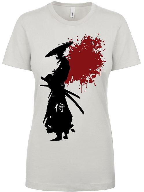 Shrouded Samurai