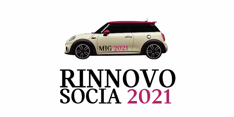 MIG Rinnovo Iscrizione 2021