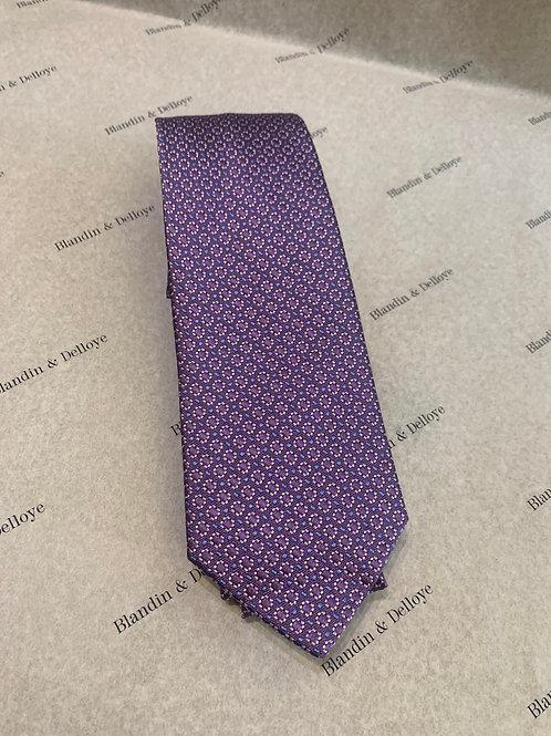 Cravate T129W010