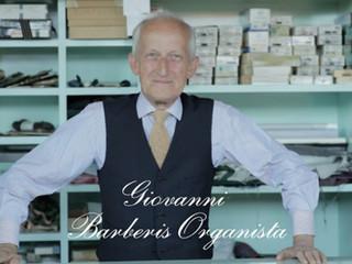La création du costume par Vitale Barberis Canonico