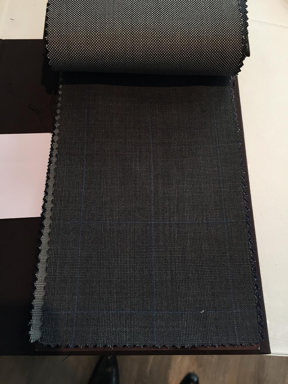 Reda - 100% laine 130's