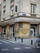 Boutique Blandin & Delloye Bordeaux