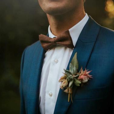 Costume marié - Marne