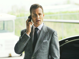 How to adopt Harvey Specter's style?