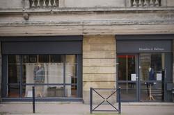 Devanture Rue Huguerie