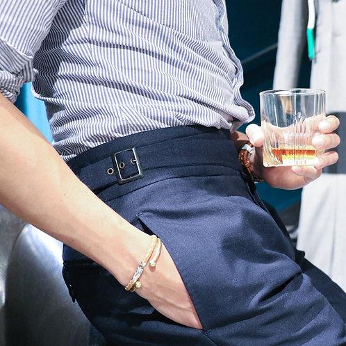 Pantalon Gurkha JamaisVulgaire HT