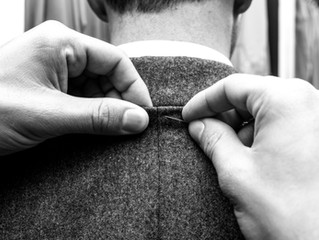 Custom-fit, Made-to-mesure, and Bespoke...Learn the difference