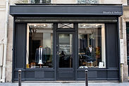 Boutique Blandin & Delloye Paris