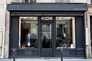 Boutique Blandin & Delloye Paris