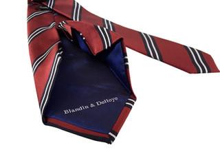 Histoire et tendance de la cravate