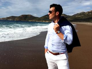 Shooting inspiration en Corse