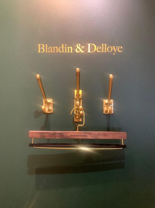 Cintre Pantalon Blandin & Delloye
