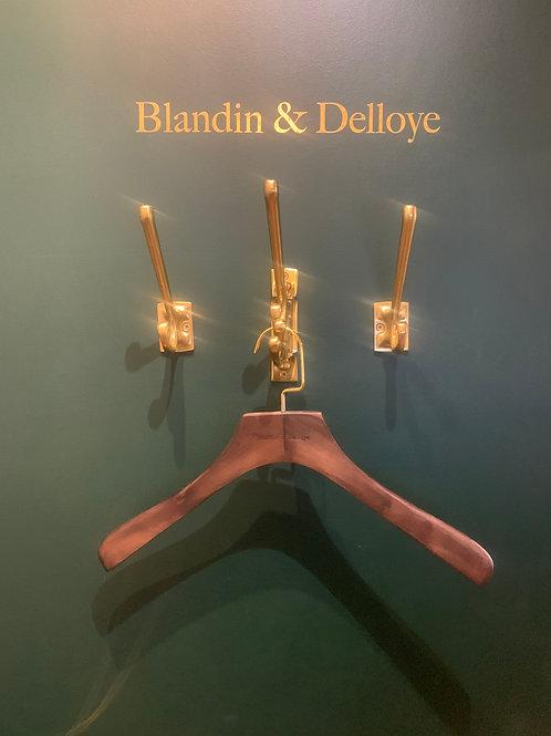 Cintre Chemise Blandin & Delloye
