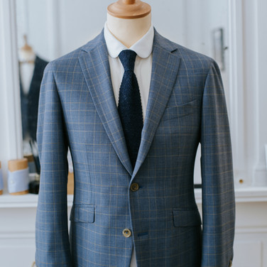 Costume homme Clermont-Ferrand