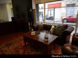 Salon de mesure Blandin & Delloye