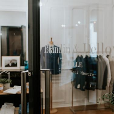 boutique de costume sur mesure lille