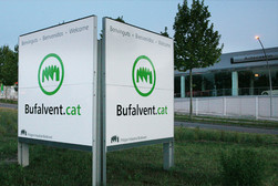 Welcome to Bufalvent