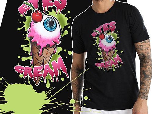 T-shirt Eyes Cream