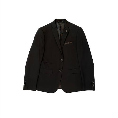 L.H Black Suit