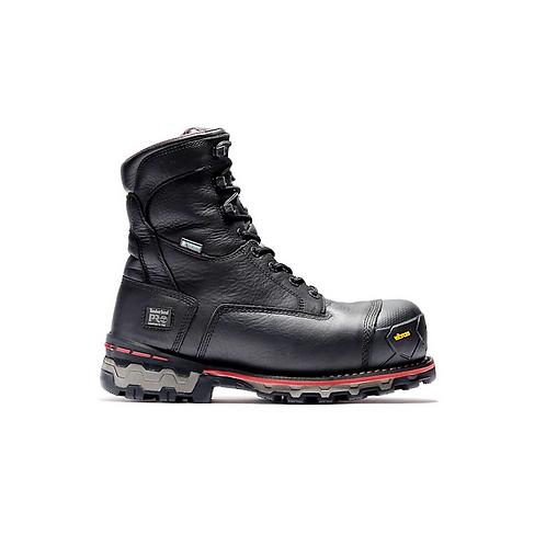 """Men's PRO® Boondock 8"""" Comp Toe Work Boots"""