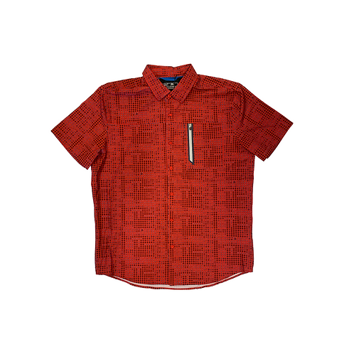 Dry Edition PZ SHIRT RED