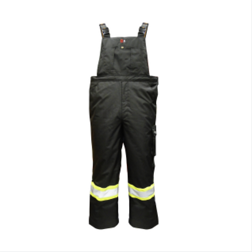 Viking Insulated Rip-Stop FR Bibs -50°C