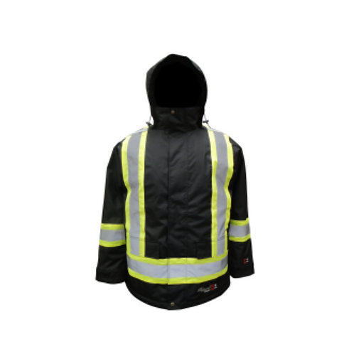 Viking Insulated Rip-Stop FR Parka -50°C