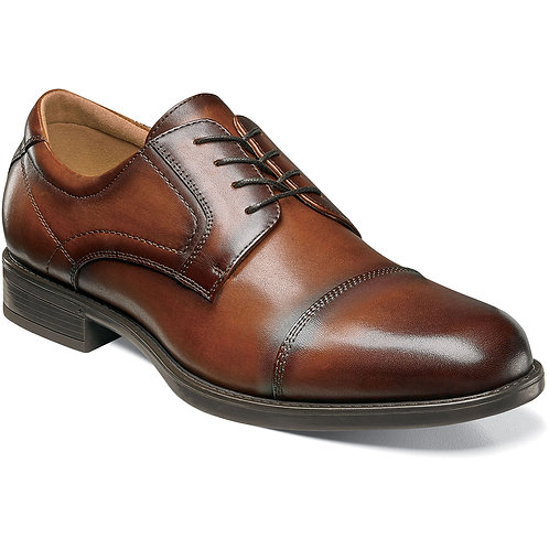 Midtowncap Toe Oxford