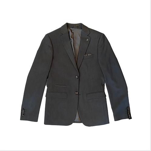 L.H Grey Suit