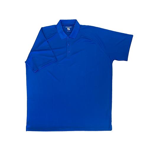 Modango Polo Shirts Royal