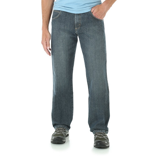 Wrangler Relaxed Straight Fit Jean