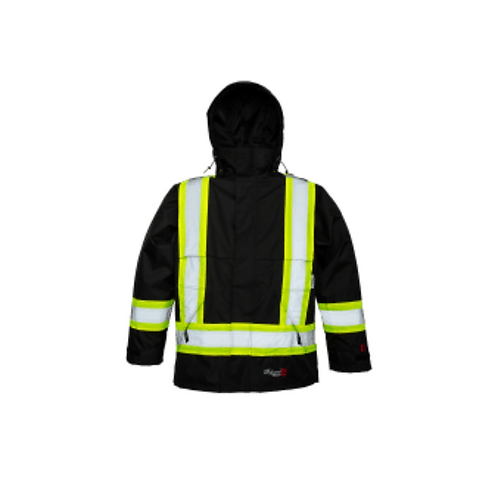 Viking Rip-Stop Fire Retardant Jacket