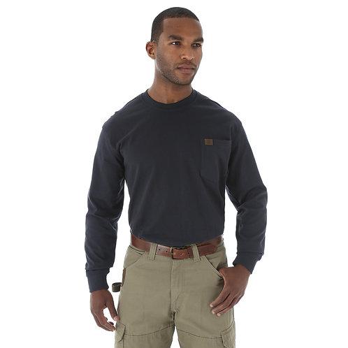 Wrangler RIGGS WORKWEAR® Long Sleeve Shirt