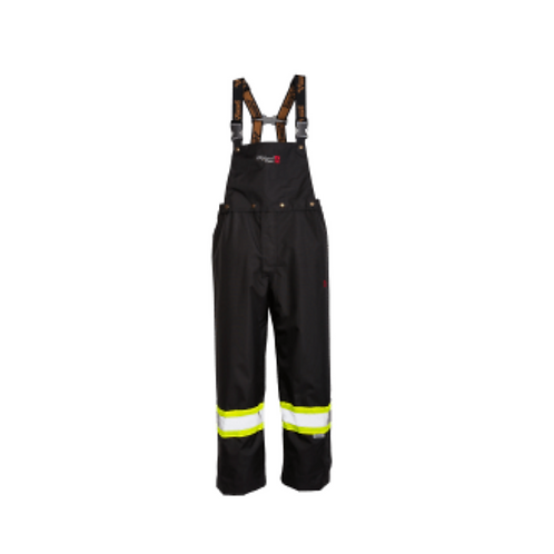 Viking Rip-stop FR Bib Pants (UNLINED)