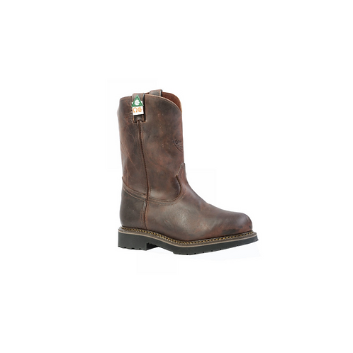 Boulet Rodeo CSA Work Boots