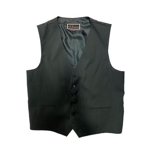 L.H Charcoal Vest