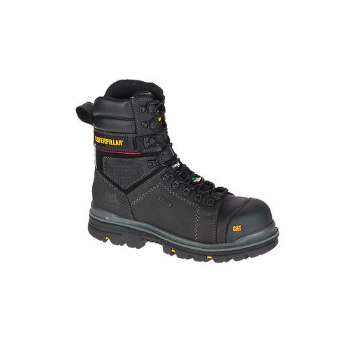 "Hauler 8"" Waterproof Composite Toe"