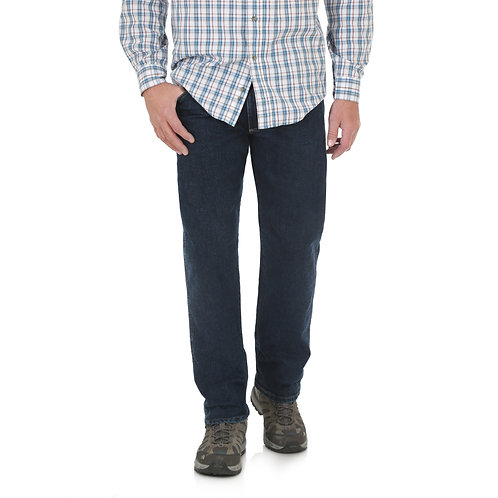 Wrangler® Rugged Wear® Performance Series Relaxed Fit Jean