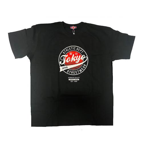 Tokyo T-Shirt  B/T