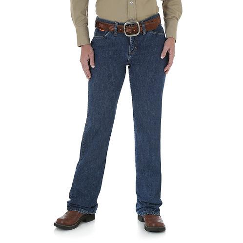 Wrangler® FR Flame Resistant Western Jean - FRW10RN/FRW10D