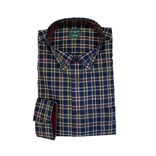L.CH Plaid Shirt