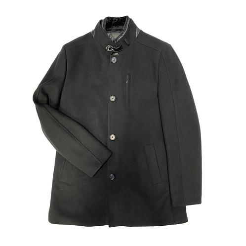 L.H Wool Jacket