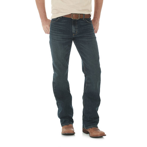 Wrangler® 20X® 02 Competition Slim - Advanced Comfort