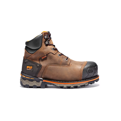 "Timberland PRO® Boondock 6"" Comp Toe Work Boots"