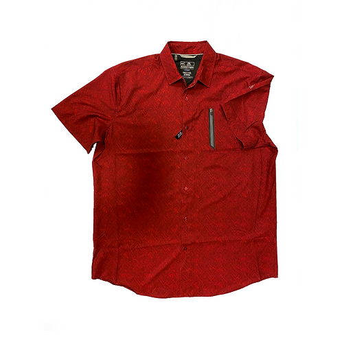 Dry Edition Sport Shirt With Stretch