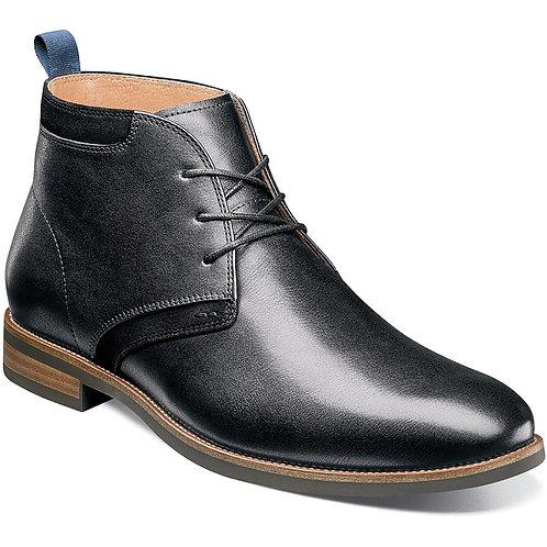 Uptown Plain Toe Chukka Boot Florshiem