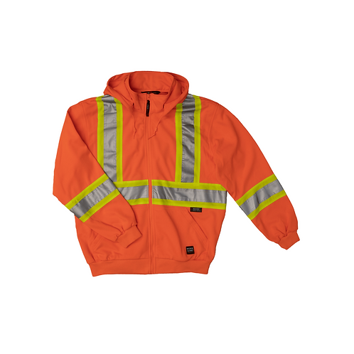 Thermal Lined Safety Hoodie
